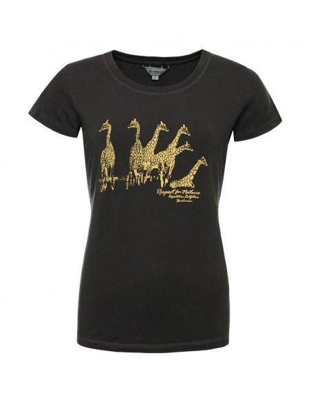 Polos et t-shirts femme