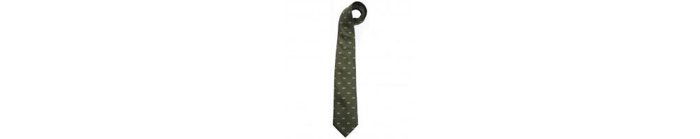 Cravates et epingles à cravate
